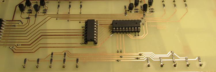 Controlul unui afisaj cu 7 segmente cu Arduino