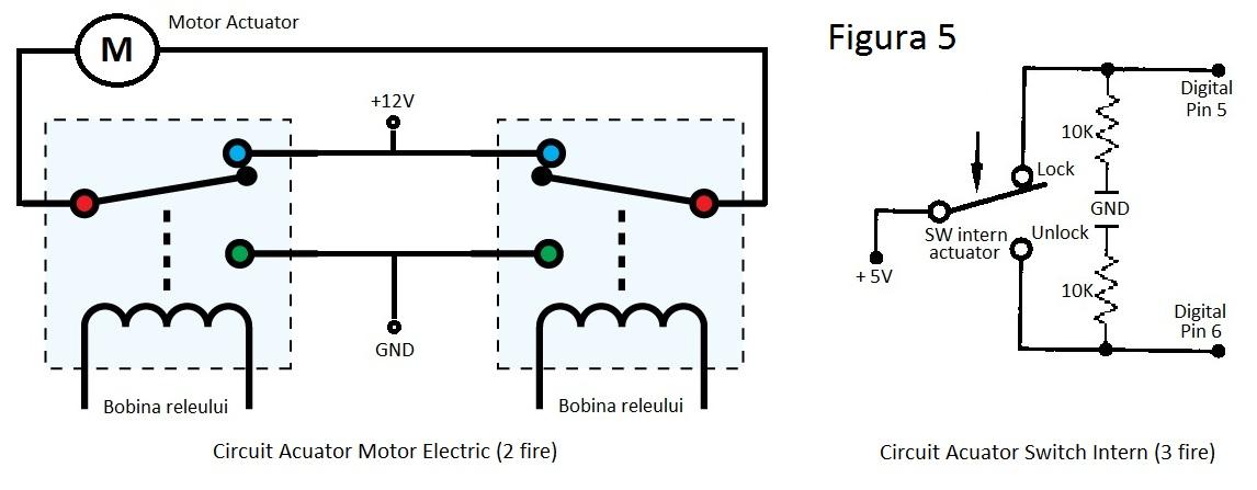 arduino - home control